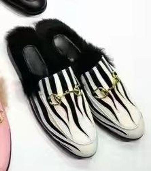 zebra + capelli-donna