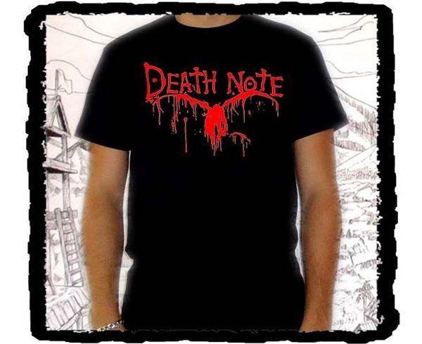 Soul Of The Death Note Ryuk Women/'s T-Shirt