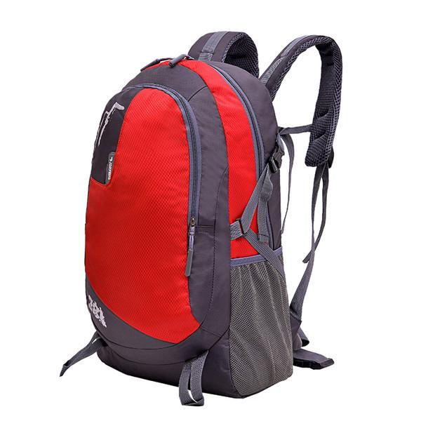 Silanda Sports 28L Nice Mountainteering Waterproof Hiking Backpacks Multi Functional Quick Dry Outdoor Traveling Cycling Climbing Bags