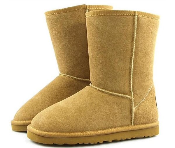 dorp shipping winter New Australia Classic snow Boots A+++ Quality Cheap women man winter boots fashion discount Ankle Boots shoes size 5-13