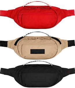 18SS Waist Bag 3M 44th Sup Unisex Fanny Pack 17AW Waist Men Canvas Hip-Hop Belt Bag Men Messenger Bags Chest Waistpacks Shoulder Bag 3M New