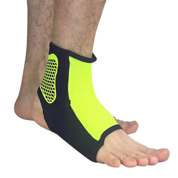 Sports Ankle Support Man Women Ankle Fitness Gym Elastic High Sports Brace Guard Foot Ankles Protector Wrap