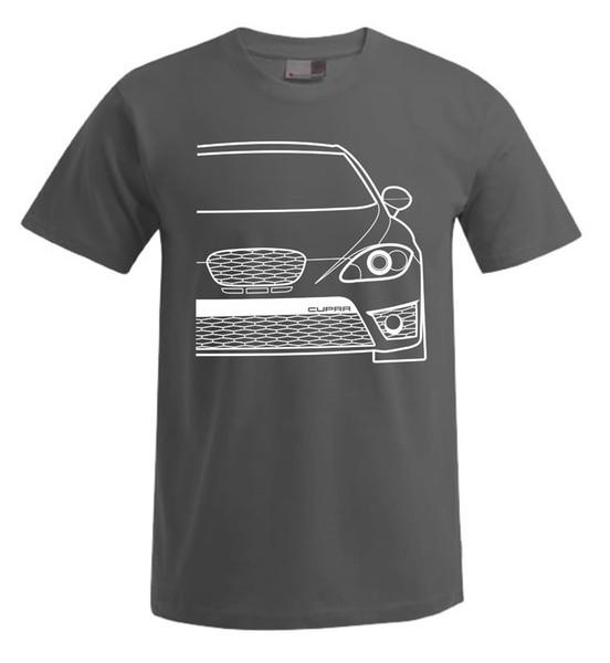 Camiseta Seat Leon 1P Cupra