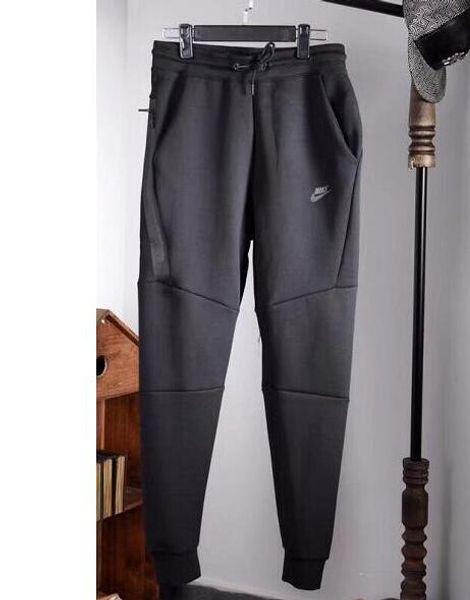 2018 automne nouveau pantalon Paris mode avec lettre couture couture pantalons décontractés pour hommes pantalons de jogging en gros