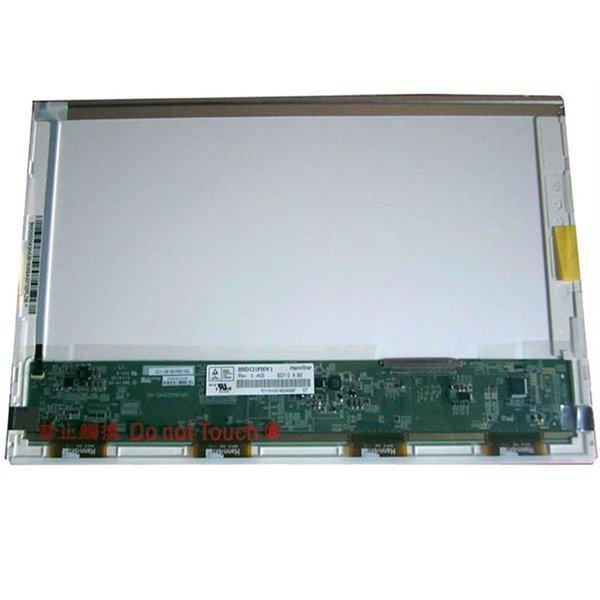 12.1 inch LCD LED Laptop Screen HSD121PHW1 lcd display screen replacement repair FOR ASUS EEE PC 1215 1215B 1215T 1215N 1215P