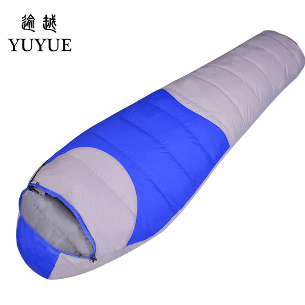 1800g Adult 3 Season Sleeping Bag Camping And Hiking Waterproof Warm Camping For Family And Kids Tent Outdoor
