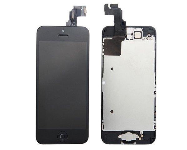 Black For Iphone 5c