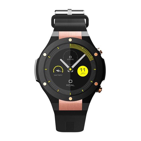 H2 android ios 1G+16GB Smart watch 1.39 inch mtk6580 SmartWatch phone 3G wifi GPS 5M heart rate nano SIM GSM WCDMA