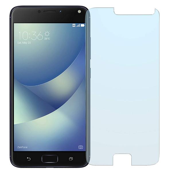 For Asus Zenfone 4 (ZE554KL) Tempered Glass Screen Protectors Anti-Bubble Anti-Scratch Anti-Fingerprint Film For iPhone X XS XR XS