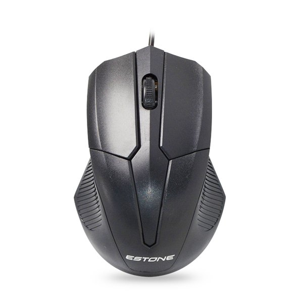 Armor Style Home Office Wired Mouse Professional USB Optical Mice 1.5m Big Size Light Weight Mause 5 Colors For Home PC Gamer