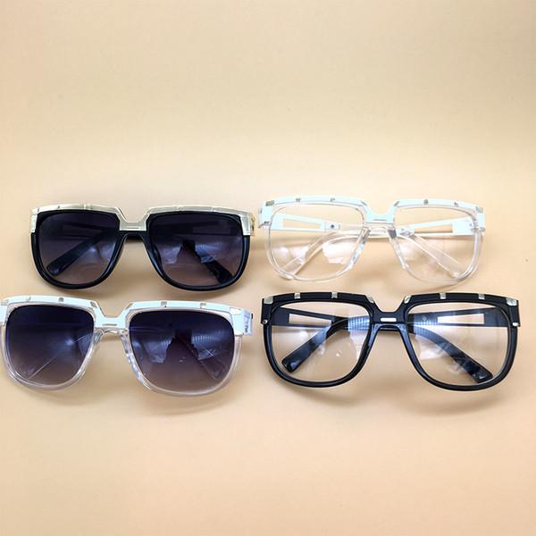 Plank TARGA design Sunglasses Oval Frame New Mens Womens Polarized Glasses Famous Eyewear Brand Designer Retro Eyeglasses 8007