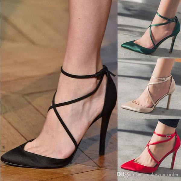 wholesale free shipping factory price platform pointed toe high heel women dress bride wedding shoe 179