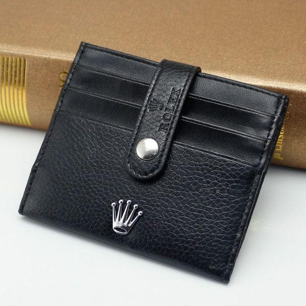 2 Solo portafoglio e scatola