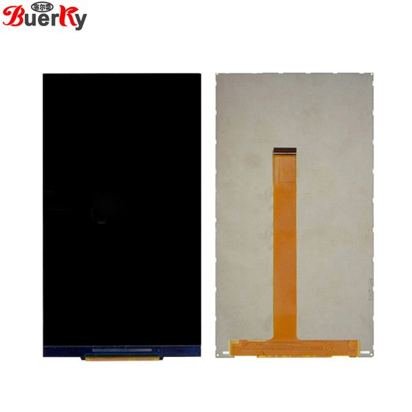 5pcs LCD Screen Glass Digitizer For ZTE Blade L2 LCD Display Monitor Sensor Replacement with free shipping