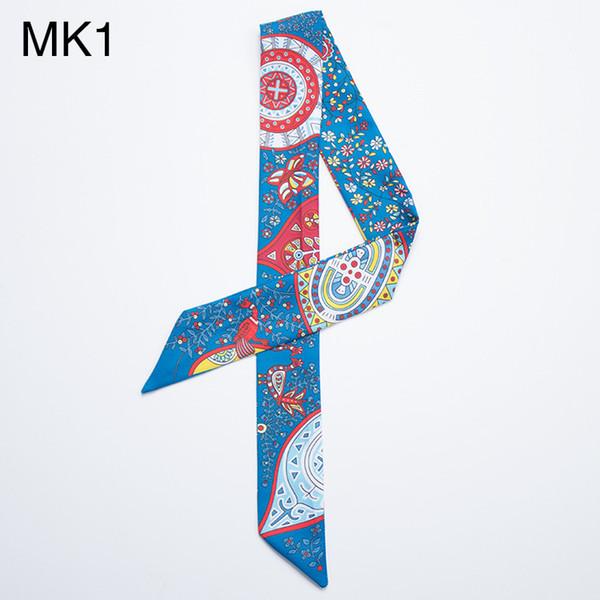 multifunctional Ribbon MK1