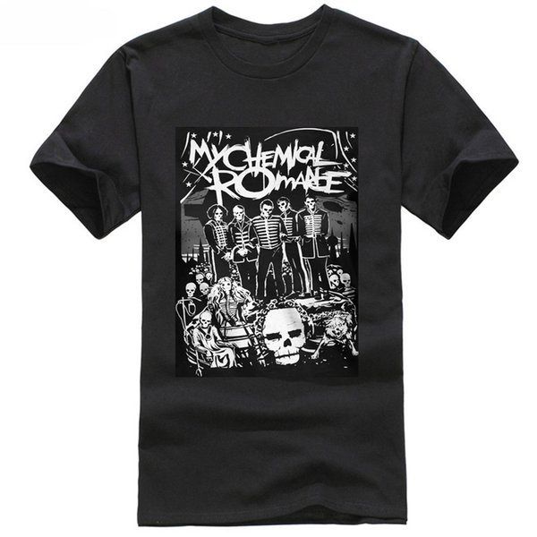 T-shirt attillata da uomo