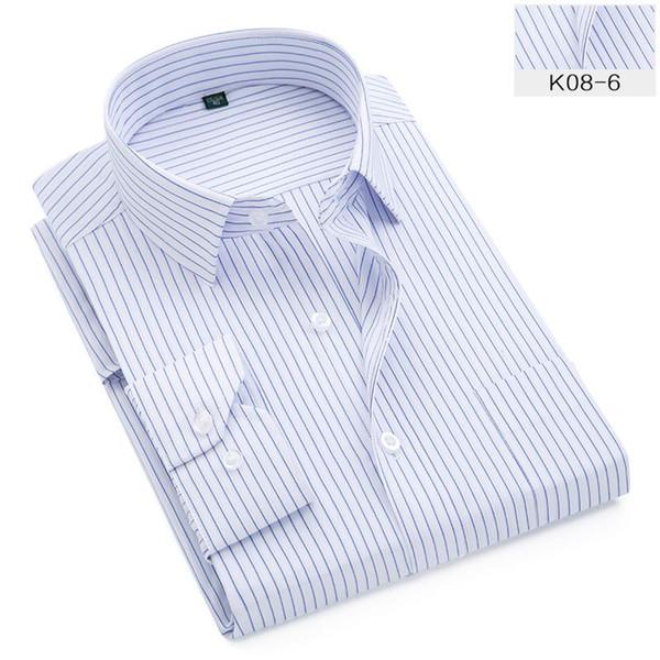 Elbise Gömlek K08-6