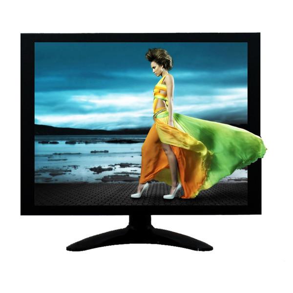 best selling 10.4 inch iron shell BNC HDMI hd VGA AV input industrial LCD monitor computer monitors
