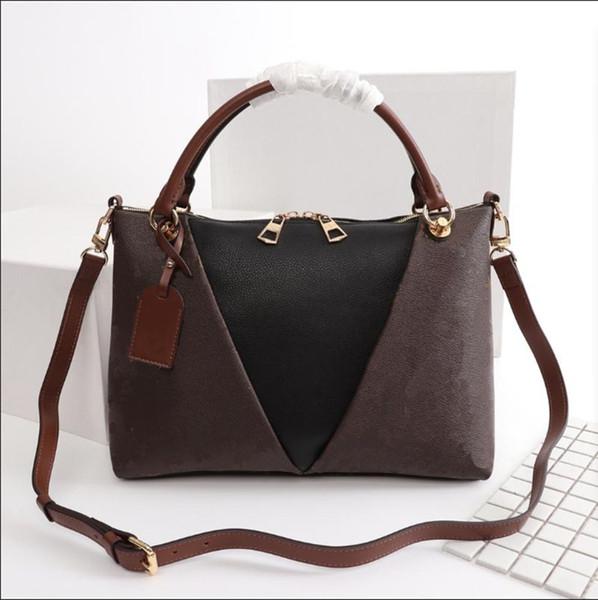 Hochwertige Mode Taschen Luxusmarke Frauen Handtasche Paris Designer Tote Größe 36x27x16 cm Modell M43949