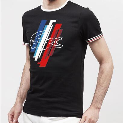 2018 Tops Tees Mode Design Robin Jeans T-Shirts Herren Herren Robin T-Shirt Kurzarm Shirts Robins T-Shirts groß