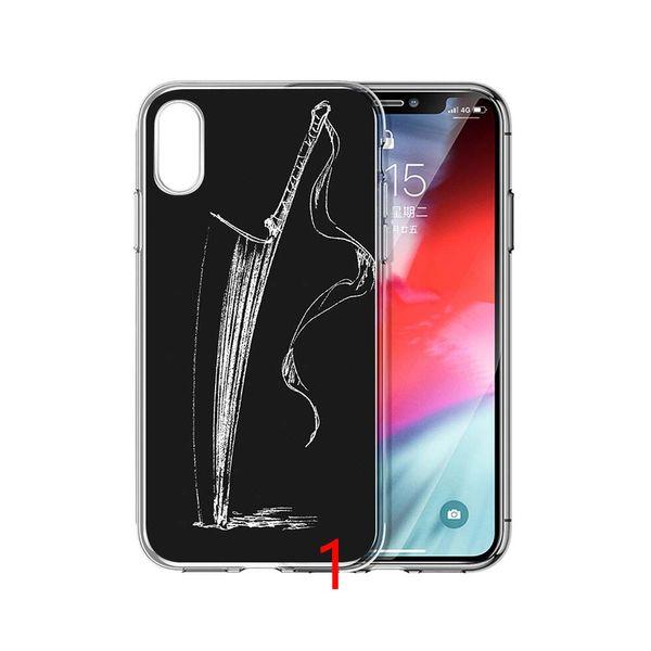 coque iphone xs max bleach