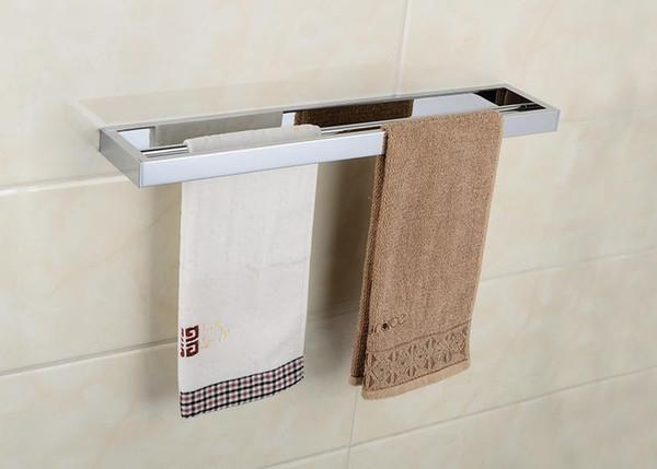 Großhandel Großhandel Massivem Messing Handtuchhalter Badezimmer Doppel  Handtuchhalter Bad Hardware Halter Von Asite, $207.12 Auf De.Dhgate.Com |  ...
