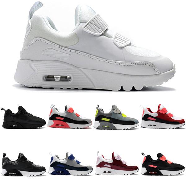 Elástico Otra Vez Zapatos De Entrenamiento Nike Air Max 90