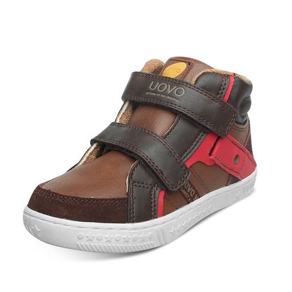 Größe Herbst Chaussures Von ChaussuresJungen Tennis Chaussures courseKlettverschlussMode Enfants Schule 2018 de 2737 de Sport Großhandel Gummi kn0OXw8P