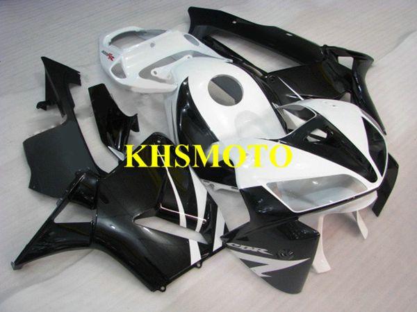 F/ür CBR600RR F5 2003 2004 CBR600 RR CBR 600RR 03 04 West Motorr/äder Verkleidungs-Kit Spritzguss