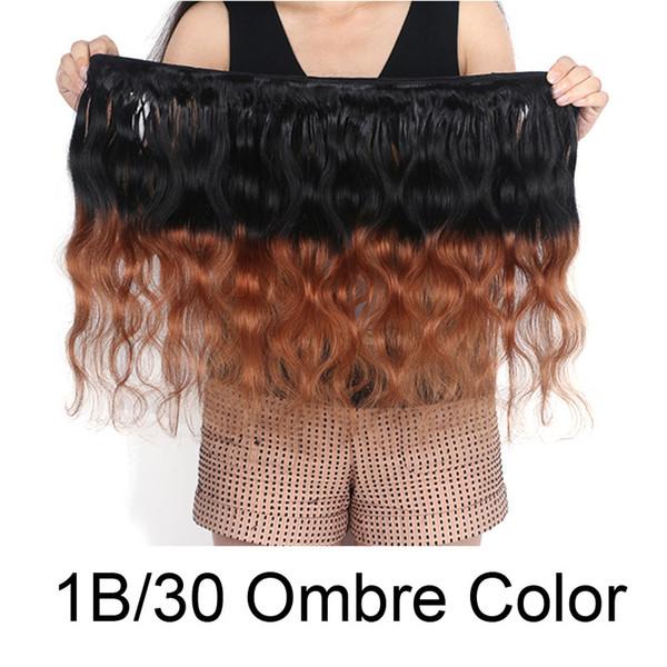 1B/30 Ombre Color