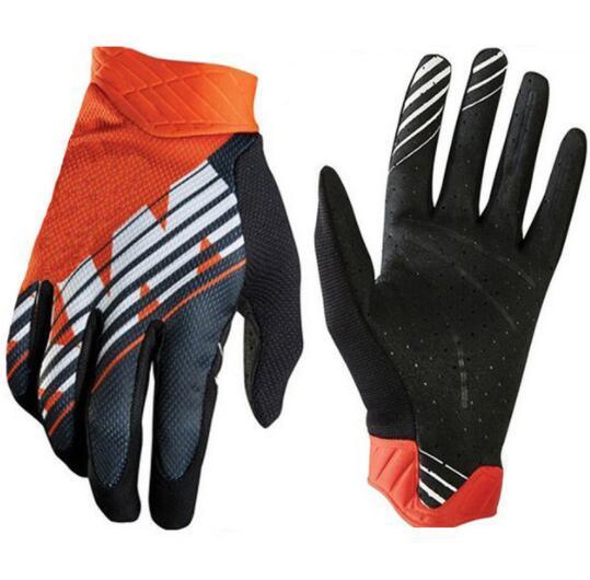 best selling Best selling KTM MOTO downhill mountain bike men's professional off-road motorcycle gloves full finger riding gloves racing