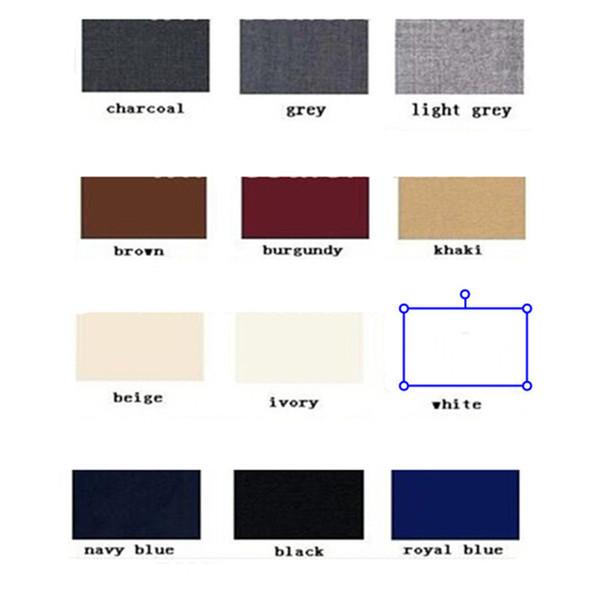 Özel Renk Kartelası Made From