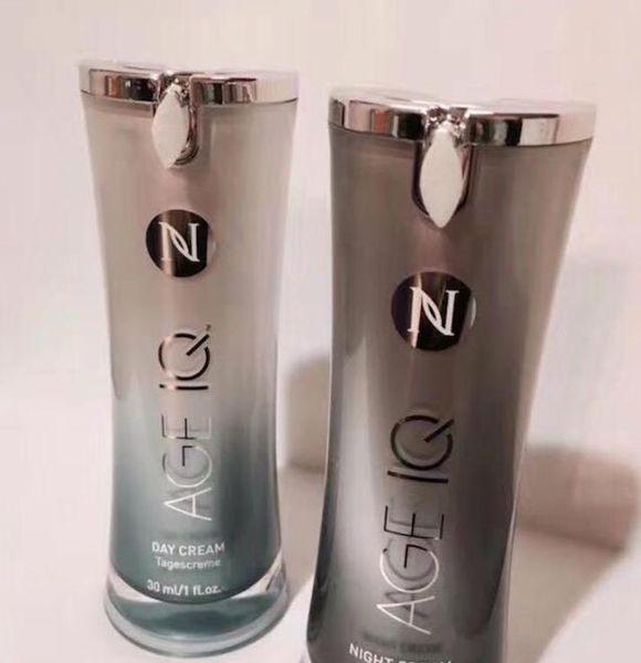 Drop hipping nerium ad night cream and day cream kin care day night cream ealed box 30ml