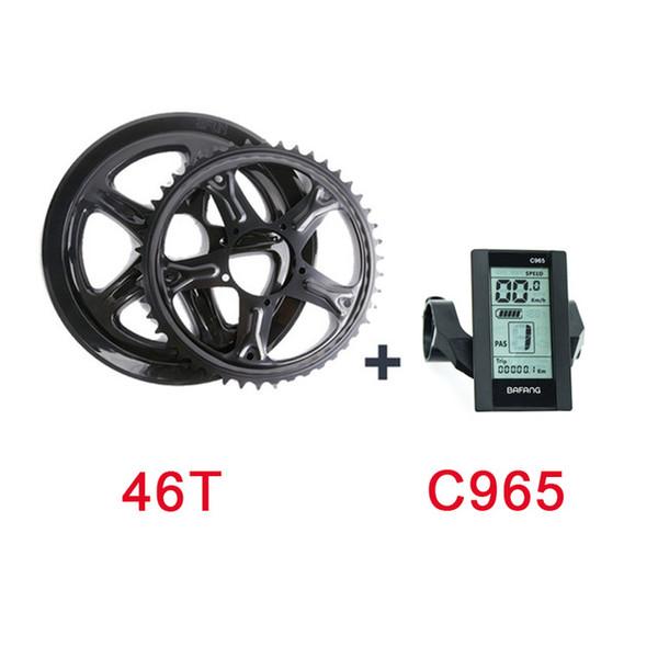 Cor: C965 46 T