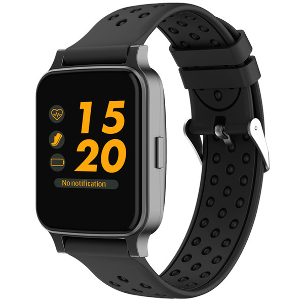 TZ7 Smart Band Heart Rate Monitor Smart Watch Android 4.4 1.54 Inch 2502D Waterproof Pedometer Bracelet with 3G GPS Smartwatch
