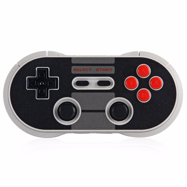 8Bitdo N30 Pro Wireless Bluetooth Controller Dual Classic Joystick Pc for Android SNES Gamepad Game Controller PC Mac Switch
