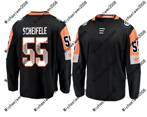 55 Mark Scheifele