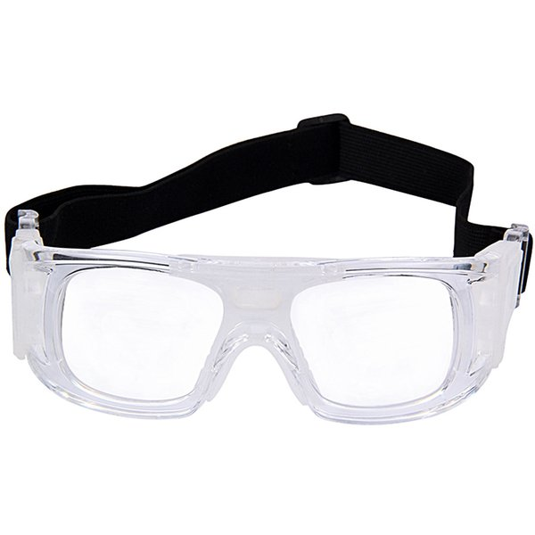Outdoor Sports Protective Eyewear Goggles Anti Impact PC Lens Thicken adjustable high elastic band for good stability
