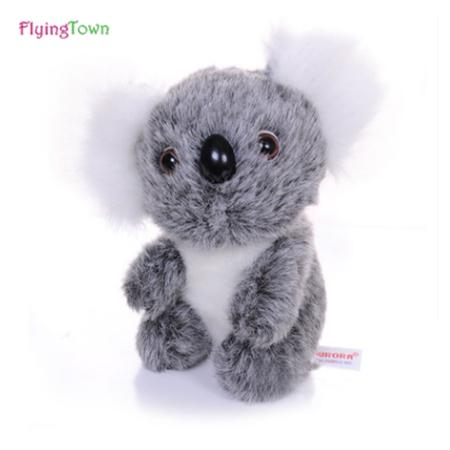 18cm large Cinereus doll koala plush toy birthday gift for kids girls baby brinquedos Australian Koala cute stuffed toys