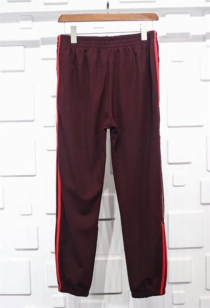 best selling New Authentic Quality Kanye west Season 4 Crewneck Sweatpants CALABASAS Pants Men loose Joggers Comfortable Elastic Pants Hip Hop KMK0050-4
