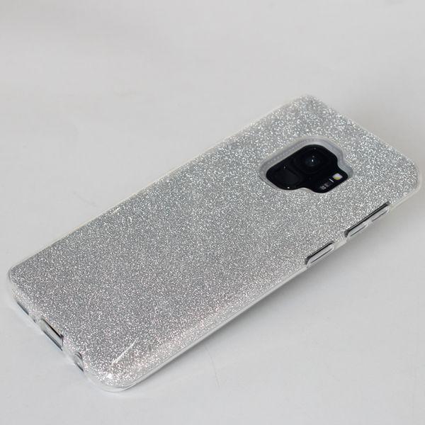 For motorola moto E5 moto E5 play moto g6 play case Ultrafine clear rubber soft glitter stickers TPU phone case protection shell