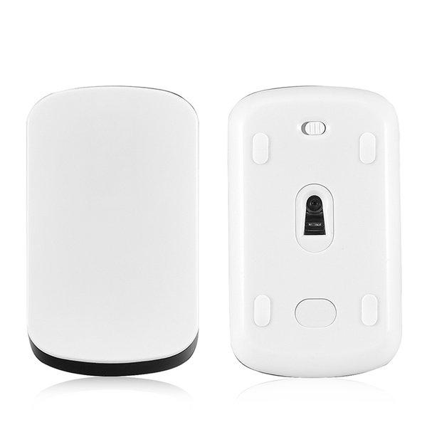 2,4 GHz Wireless Ultradünne optische Scroll-Maus / Mäuse USB-Empfänger Streifen Neuheit Creative Universal Mini für Acer Chromebook