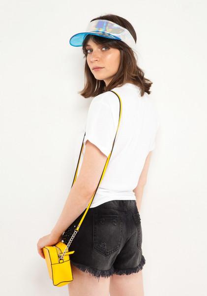 Sun Visor Hat Golf Tennis Stag Poker Party Headband Cap sunscreen hat Tennis Beach elastic hats summer hat 10pcs CNY331