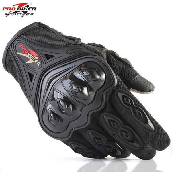 best selling Outdoor Sports Pro Biker Motorcycle Gloves Full Finger Moto Motorbike Motocross Protective Gear Guantes Racing Glove