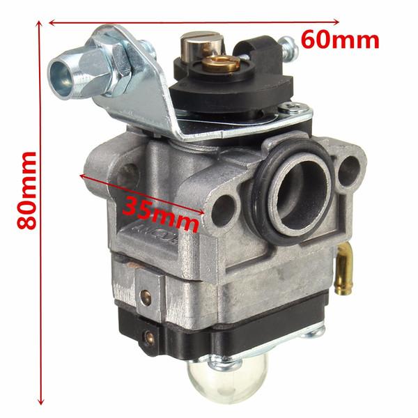 Carburetor for Honda GX31 Shindaiwa S230 Chinese 139F engines brush cutter replacement part # 16100-ZM5-809