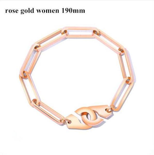Or Rose Femmes