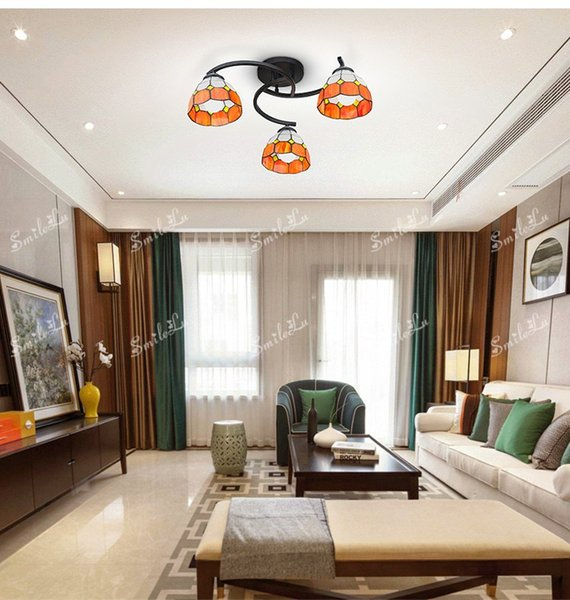 orange 3 lights