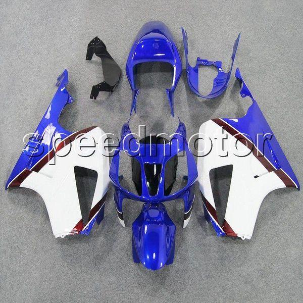 colors+Gifts blue white VTR1000 2000 2001 2002 2003 2004 2005 2006 motorcycle Fairing for HONDA VTR SP1 RC51 00 01 02 03 04 05 06
