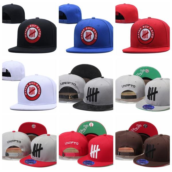 UNDEFEATED Baseball Hysteresenkappen gorras Knochen Sommer Hüte für Männer Frauen Sonnenschutz Großhandel im Freien einstellbare Frühling