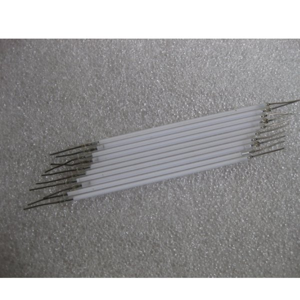 Free Shipping!!10PCS/Lot 3inch 2.0MM*80MM 8CM CCFL Lamp Code Cathode Fluorescent Backlight for LCD Screen